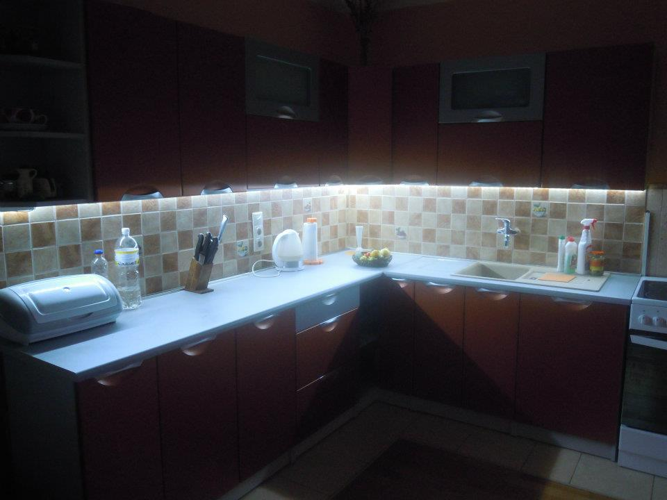 78f2b5fbf692 Posoda za zdravo kuhanje in kvalitetni pripomočki  Osvetlenie ...